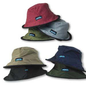 Fishing Caps by Kavu