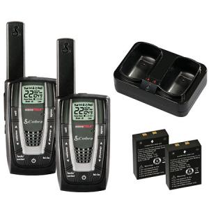 Two-Way Radios & Walkie Talkies by Cobra