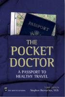 The Mountainers Books Pocket Doctor 3rd Edition