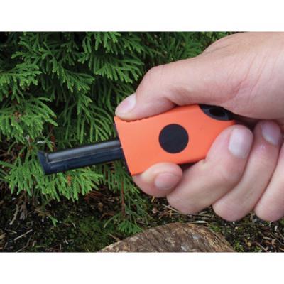 Ultimate Survival Sparkie Fire Starter, Orange