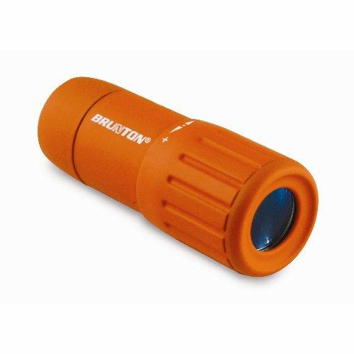 Brunton Echo Pocket Scope 7X18 - Orange