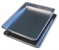 BroilKing Set of 2 Commercial Quarter Size Sheet Pans