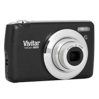 "Vivitar 16.1 MP Digital Camera w/ 2.7 Screen""""6.1 MP """