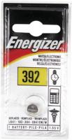 Energizer 392BP Watch and Calculator Batteries (1.5V)