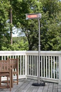 Patio Heaters by Fire Sense