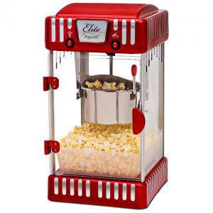 Popcorn Poppers/Makers by Elite