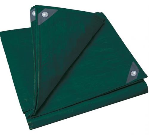 Stansport Rip Stop Tarp - 16' x 20' - Green