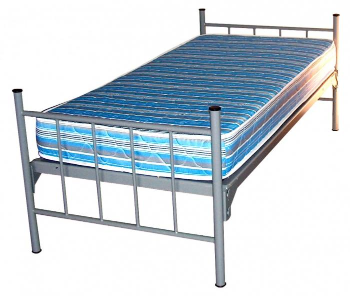 Blantex Tactical Round Tube Bunkable Bed