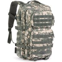 Red Rock Gear Large Assault Pack, ACU