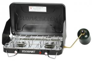 Stoves and Grills by Stansport