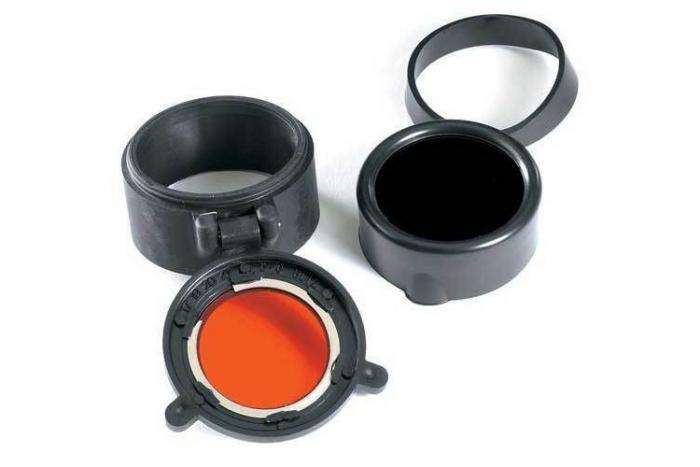 Streamlight Green Flip Lens, TL-2/NF-2/Scorpion