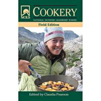 Stackpole Books Nols Cookery Field Edition