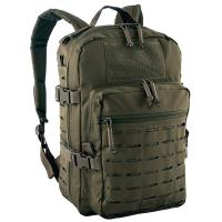Red Rock Gear Transporter Day Pack, OD Green