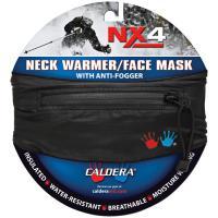 Caldera Neckwarmer with Facemask - Small