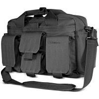 Kilimanjaro Concealed Carry Modular Response Bag , Black