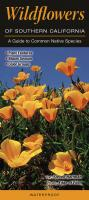 Quick Reference Publishing Wildflowers of Southern California