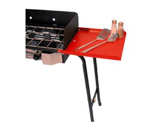 Camp Chef Side Shelf Package (Models: DB-60 & SPG-60)