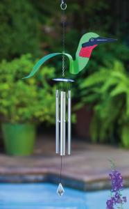Wind Chimes by Evergreen Enterprises