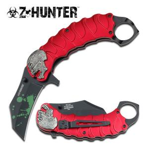 Single Blade Pocket Knives by Z-Hunter