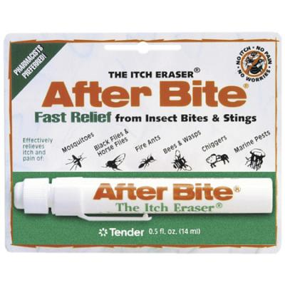 Tender After Bite Insect Treatment