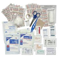 Lifeline Mountain First Aid Kit 88 Pieces