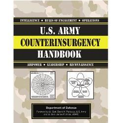ProForce US Army Counterinsurgency Handbook