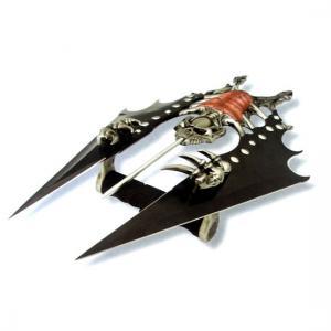 Medieval Armor Replicas by Master Cutlery