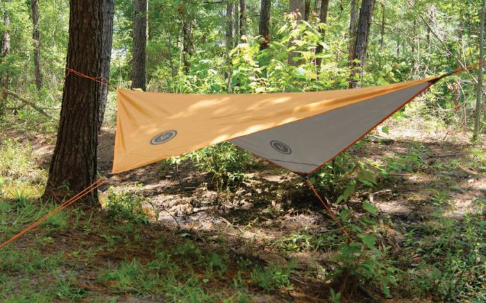 Ultimate Survival UST BASE All Weather Tarp
