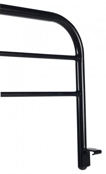 "Blantex Hook-On Bunk Bed Guardrail, 53"" X 14"""