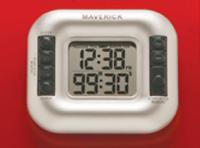 Maverick Redi-Chek Digital Dual Timer