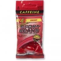 Jelly Belly Extreme Sport Bean Cherry, 1 Ounce