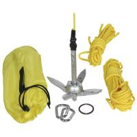 Seattle Sports Kayak Fishing Anchor Kit