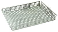 BroilKing Quarter Size Oven Basket, Stainless