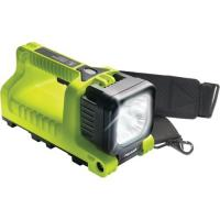 Pelican 9410-021-245 9410L Rechargeable High Performance LED Lantern with 1131 Lumens (Bright Yellow)