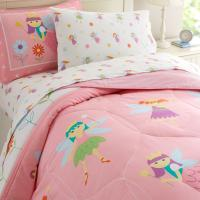 Olive Kids Fairy Princess Twin Comforter