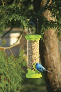 Tube / Finch Feeders by Toysmith