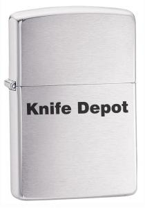 Personalized Knives (Quick Ship) by Zippo