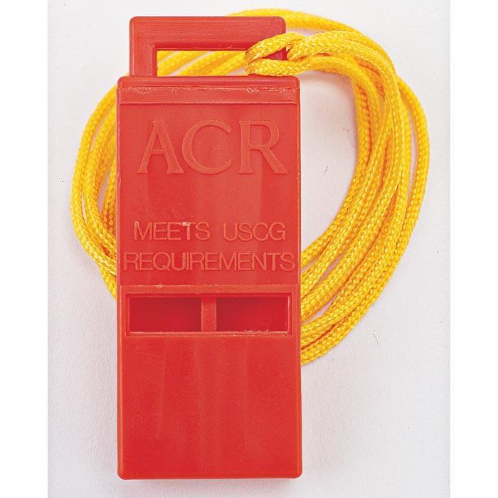 ACR Resq Whistle