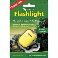 Coghlan's Dynamo Flashlight