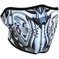 Zan Headgear Neo 1/2 Mask - Biomechanical