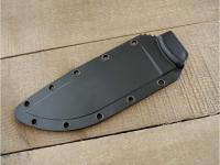 ESEE-6 Black Molded Sheath (Sheath Only)