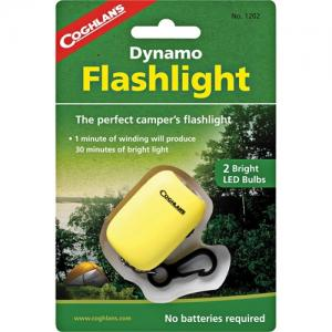 Key Chain Flashlights by Coghlan's