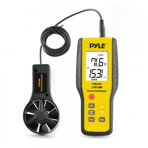 Weather Meters by Pyle
