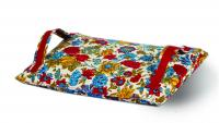 Picnic Plus Garden Kneeling Pad with Carry Handles, Floribund