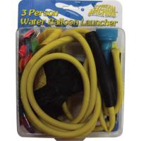 Water Sports 3 Pr Waterballoon Launcher