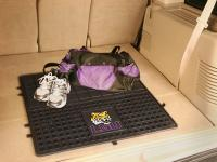 LSU Tigers Vinyl Cargo Mat