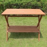 Merry Products Console Table / Simple Potting Bench