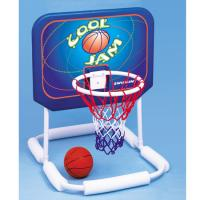 Swimline Cool Jam Floating Basketball Game