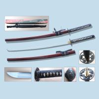 Master Cutlery Traditional hand forge Muku-kitae Method Sword