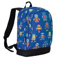 Olive Kids Robots Sidekick Backpack